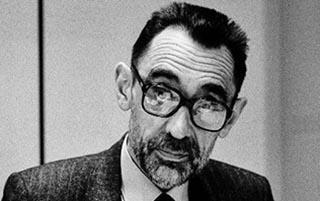 Michel Chodkiewicz 1929–2020