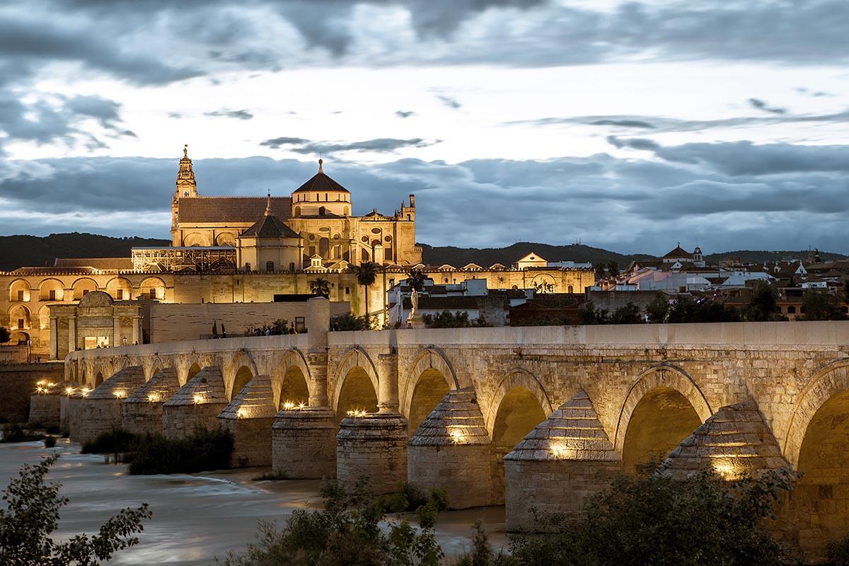 Cordoba, Andalusia, Spani