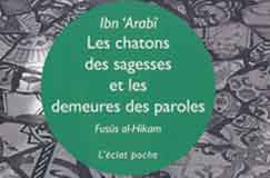 French translation of Fusûs al-Hikam