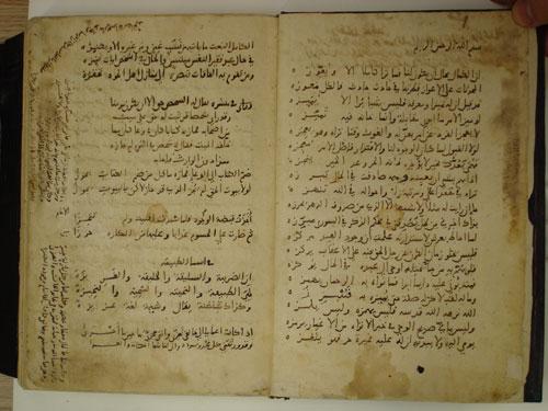 Ibn Arabi: Diwan manuscript Khalili 225